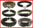 2012 latest wholesale paracord bracelet buckle wpb-0015