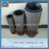 2012 pure manual under plates weaving fashion plastic planters