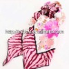 silk scarf 90x90cm-HA546-1