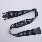 fashion luggage belt