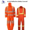 Nylon Cotton Arc Flash Protective clothing
