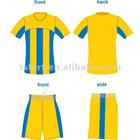 US cheap oem blank soccer jersey