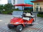 2012 New design Golf electric car