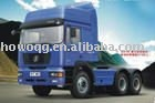 Sinotruk Tractor Truck 6x4 Engine Power 266-450hp Punctual Delivery