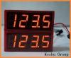 Outdoor Temperatue LED display unit MS653