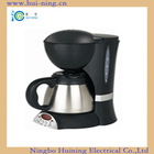 new product hot sell Espresso coffee machine Drip coffee maker