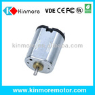 Dia14mm DC Micro Motor for Blood Pressure Pump and Electric Lock
