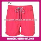 Casual mens beach pants 2013 design