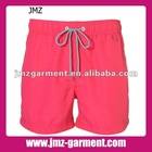 Casual mens beach pants 2013 design