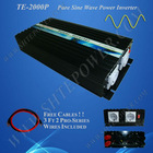 Power Inverter 2000watts 2kw DC to AC Inverter / Invertor