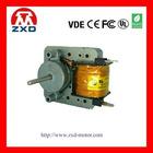 AC Motor for Refrigerator Cooling System -120AC V