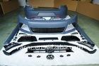 Good fitment VW Golf 6 R20 body kit
