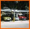 China PSH 2 Floor Bi-Directional Parking System