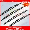 chrome wiper blades 85222-60131 for TOYOTA LAND CRUISER VZJ95 RZJ95