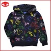 2012 fashion clothing for children,custom hoodies