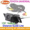 ES860 Anti shock Car Rear View Camera for TOYOTA ES860
