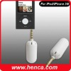 external mini microphone for ipod,iphone 3g