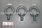 DIN 580 Lifting Eye Bolt