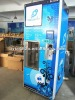 Water vending machine(giving change model)