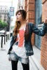 Lady clothes,Fashion jacket,Blazers for ladies =LD-WT088