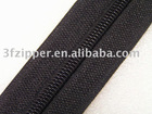 No.5 Continuous Zippers for Bags