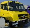 Dongfeng TZCS-003 cab