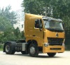 HOWO A7 4x2 Tractor Truck