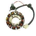 B038 motorcycle magneto stator coil
