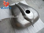 STRETCH CUSTOM STRETCHED GAS TANK FUEL FITS TOURING BAGGERS FLHT FLTR