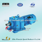 SEW gear reducer / gear motor / gear box / S F K R