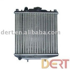 Nice Performance Radiator for DAEWOO TICO 17700-78B10