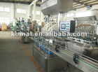 clorox filling machine