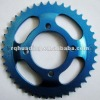 DAELIM Motorcycle Sprocket & Transmission Part & Roller Chain