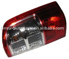 Auto rear lamp For nissan PATROL 00--