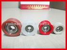 PU Sealed Small Bearing Wheels