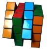 4 layer Magic cube