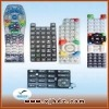 Accessory Silicon Rubber Buttons