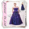 unique design bridesmaid dress YSW7108 with good quality and reasanable price