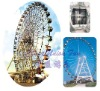 ferris wheels/outdoor amusement parks/big wheels_ARFW002_1