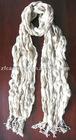 85% silk 15%cashmere scarf
