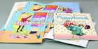 graphic book collection for Children with perfect binding