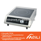 2000W Induction cooker of touch control