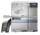 EDIsecure XID 580ie Retransfer card Printer from Germany