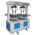 XL650 Double-cylinder Gantry Block Type Hydraulic Machine