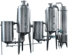 dual-effect energy saving concentrators(ISO9001-2000)