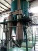 Sulfocyanformate spray drying equipment