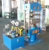 plate vulcanizer with high quality