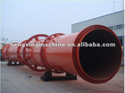 High Efficiency Coal Rotary Dryer with Low Cost