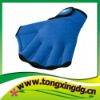 Neoprene fitness gloves