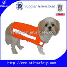 pet safety vest,dog clothing,appareal